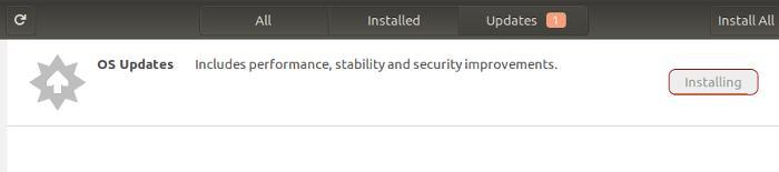 Aktualizuj swój system Linux