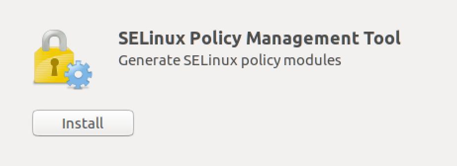 Ogranicz dostęp uprzywilejowany za pomocą SELinux lub AppArmor